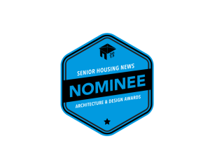 Senior Housing News Best Architecture and Design Award
