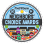 Residences at Deer Creek Wins NEIGHBORS CHOICE AWARD 2014